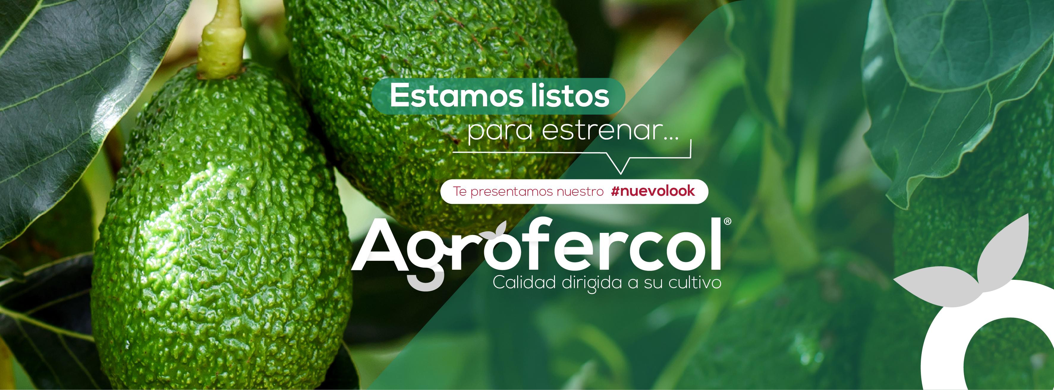 Nueva imagen de AGROFERCOL