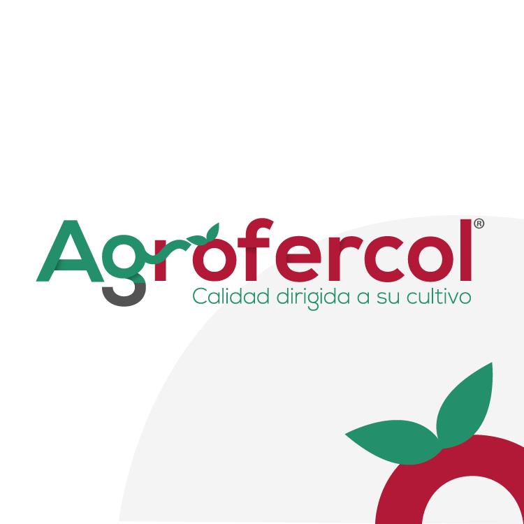 AGROFERCOL 25 AÑOS